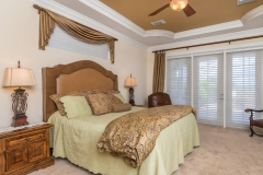 Palm Beach Bedroom