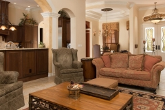 Palm Beach Living room (2)