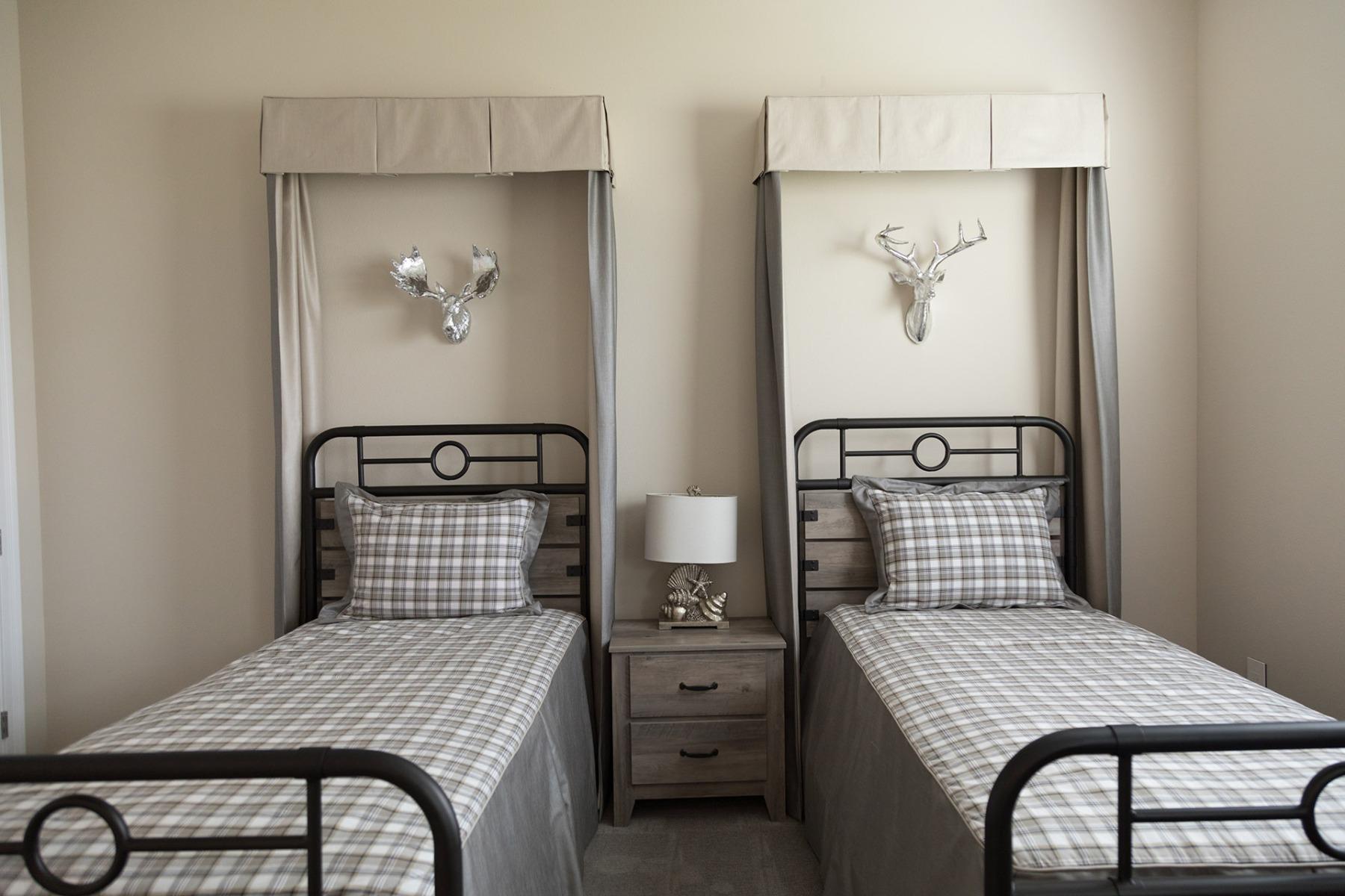 Bella Vue Bedroom