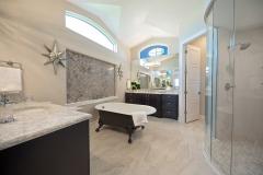 Bella Vue Master Bath