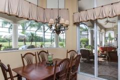 Casa Del Sol Dining Room