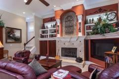 Casa Del Sol Family Room