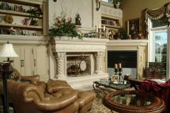 Interiors Fireplace