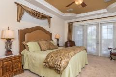 Palm Beach Bedroom